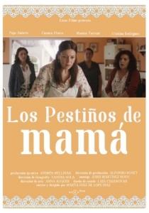 LOS PESTIÑOS DE MAMA