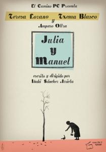 Julia y Manuel