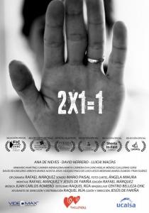 2X1=1