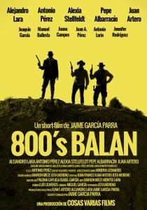 800\'s Balan