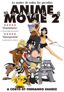 ANIME MOVIE 2