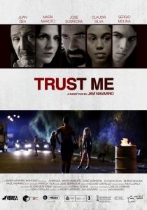 Confía en mí