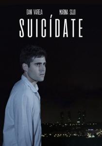 SUICÍDATE