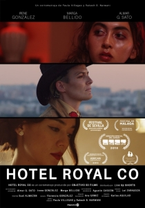 Hotel Royal Co
