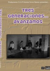Tres generaciones...avanzamos
