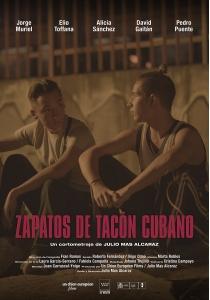 ZAPATOS DE TACÓN CUBANO