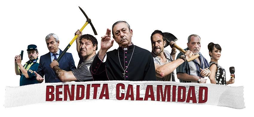 Imagen promocional de 'Bendita calamidad'