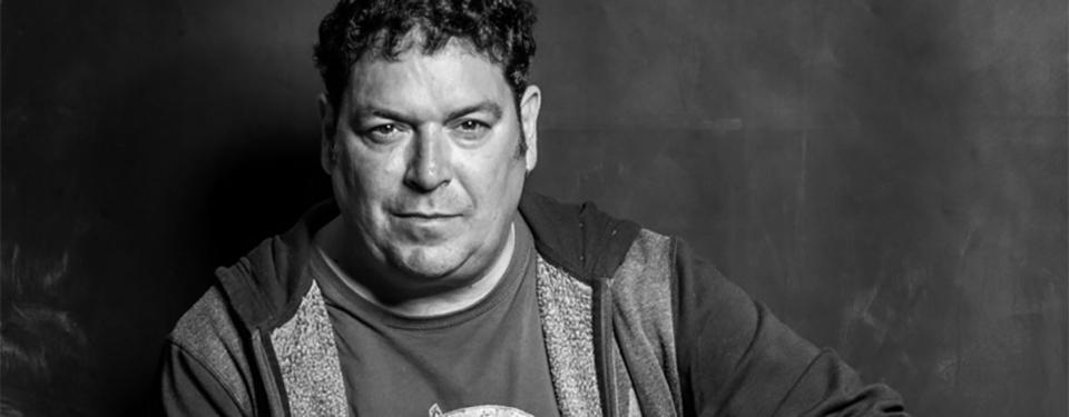 Jorge Asín, reconocido con el premio 'Villa de La Almunia'