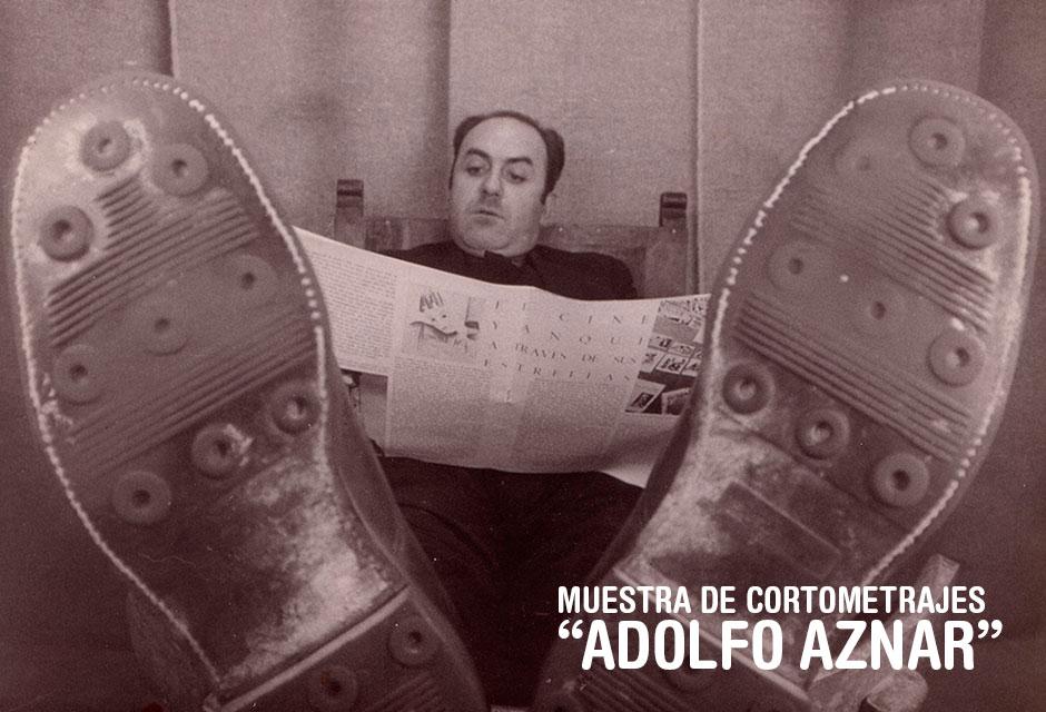 MuestraCortos-AdolfoAznar