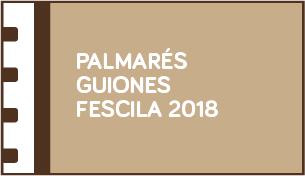 Palmarés Guiones