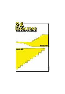 24 ESCALERAS
