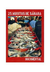 25 MINUTOS DE SÁHARA