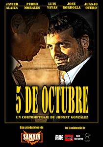 5 DE OCTUBRE